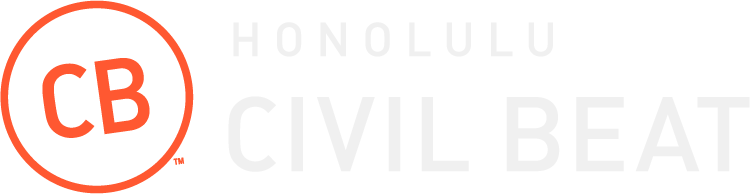 Logo for Honolulu Civil Beat